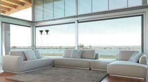 grand canape maison grand canapé blanc modulable anyway bodema canapé de