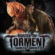 13th Floor Haunted House Chicago 2015 by House Of Torment Haunted Houses Chicago Youtube