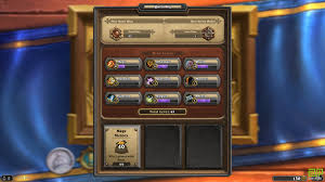 Hearthstone Hunter Beast Deck 2015 by Hearthstone Heroes Of Warcraft News Guides Reviews Forums