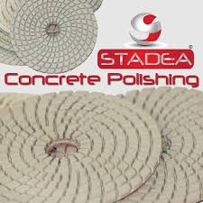 Diamond Bullnose Tile Blade by How To Choose Diamond Polishing Pad To Polish Granite Concrete