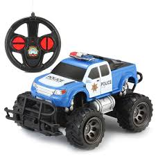 Police Monster Truck RC Car Full Function Remote Control Radio ... Thesis For Monster Trucks Research Paper Service Big Toys Monster Trucks Traxxas 360341 Bigfoot Remote Control Truck Blue Ebay Lights Sounds Kmart Car Rc Electric Off Road Racing Vehicle Jam Jumps Youtube Hot Wheels Iron Warrior Shop Cars Play Dirt Rally Matters John Deere Treads Accsories Amazoncom Shark Diecast 124 This 125000 Mini Is The Greatest Toy That Has Ever