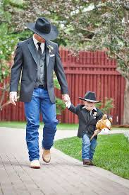 Rustic Groom Attire For Country Weddings See More