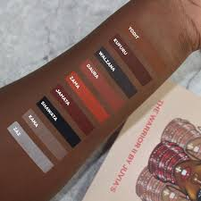 Warrior 2 Eyeshadow Swatches 😍 | Beauty Related | Juvia's ... Ulta Juvias Place The Nubian Palette 1050 Reg 20 Blush Launched And You Need Them Musings Of 30 Off Sitewide Addtl 10 With Code 25 Off Sitewide Code Empress Muaontcheap Saharan Swatches And Discount Pre Order Juvias Place Douce Masquerade Mini Eyeshadow Review New Juvia S Warrior Ii Tribe 9 Colors Eye Shadow Shimmer Matte Easy To Wear Eyeshadow Afrique Overview For Butydealsbff