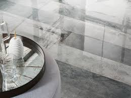 Porcelain Stoneware Flooring With Stone Effect LASCAUX NAXA BEDROOM By La Fabbrica