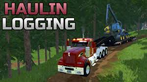 100 Trucking Equipment Farming Simulator 2015 TRUCKING FORESTRY EQUIPMENT ON MOUNTAIN MAP
