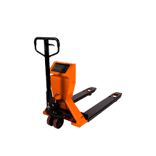 Pallet Trucks & Jacks | EZ-10-IL Manual Scale Pallet Truck - 4500 ... Reel Carrying Pallet Truck Trucks Uk Hand Pallet Trucks Bito Mechanical Folding Huge Range Of Jacks For Sale Or Hire Industrual Hydraulic And Stackers Hangcha Canada Platform Sg Equipment Yale Taylordunn Utilev Toyota Material Handling 13 From Hyster To Meet Your Variable Demand Roughneck Highlifting 2200lb Capacity Vestil 27 In X 48 Semi Electric Truckepts274833 Fully Powered