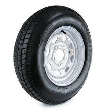 100 Kenda Truck Tires 17580D13 Load Range C 5Hole Custom Spoke Trailer Tire And