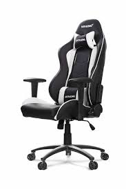 Dxracer Gaming Chair Cheap by Akracing Nitro Gaming Chair White