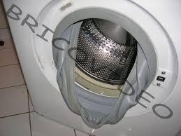 lave linge bosch maxx 7 probleme moisissures joints machine à laver conseils entretien dépannage