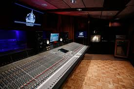 World Class Facilities Recording Hits Since 1968 Omega Studios