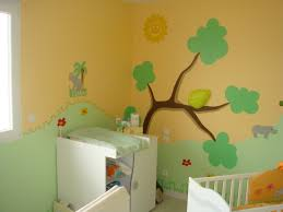chambre jungle bébé decoration chambre bebe theme jungle excellent decoration chambre