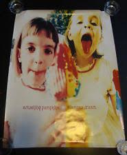 Siamese Dream Smashing Pumpkins Vinyl by Smashing Pumpkins Poster Ebay