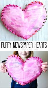 Heart Crafts To Make With Preschoolers For Healthy Toddlers