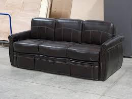 Rv Jackknife Sofa With Seat Belts by Villa 82