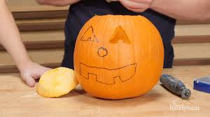 Dremel Drill Pumpkin Carving by Stuff We Love Dremel Micro Cordless Rotary Tool Youtube