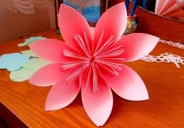 Flower Making Craft For Kids Photo Album Best 25 Easy Paper With Regard To Art And