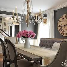 Image 10076 From Post Dining Room Wall Paint Designs With Formal Decor Pinterest Also Decorating Ideas For Small Spaces In