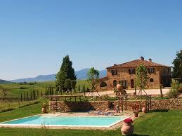 Il Poggio 8 Villa With A Private Pool In Tuscanystunning Views