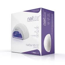 Cnd Shellac Led Lamp Wattage by Nailstar Professional Led Nail Dryer Nail Lamp For Gel Polish