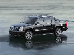 100 Work And Play Trucks The Cadillac Escalade EXT Crew Cab Luxury For Both Work And Play