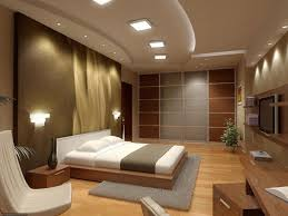 Elegant Modern Bedroom Decor