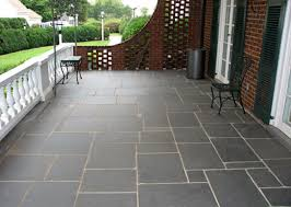buckingham皰 slate floor interior exterior gauged slate tile