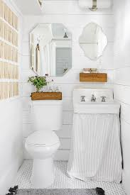 30 White Bathroom Ideas - Decorating With White For Bathrooms White Bathroom Design Ideas Shower For Small Spaces Grey Top Trends 2018 Latest Inspiration 20 That Make You Love It Decor 25 Incredibly Stylish Black And White Bathroom Ideas To Inspire Pictures Tips From Hgtv Better Homes Gardens Black Designs Show Simple Can Also Be Get Inspired With 35 Tile Redesign Modern Bathrooms Gray And
