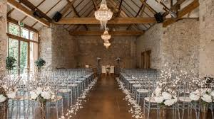 The Monks Refectory At Notley Abbey Is A Truly Stunning Location To Get Married In