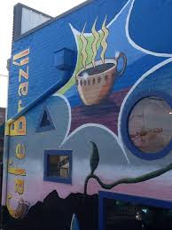 Deep Ellum Dallas Murals by Cafe Brazil Deep Ellum U0027s Mural Is Lookin U0027 Good