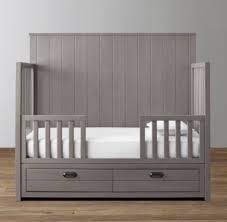 Cribs That Convert To Toddler Beds by Haven Storage Conversion Crib Toddler Bed Kit