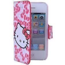 iPhone 4 Flip Case