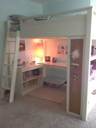 loft bed ideas for small spaces gallery