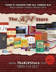 The KJV Store By Digital Publisher
