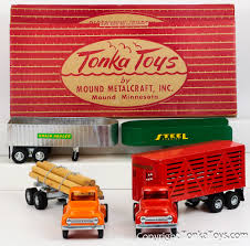 Selling Tonka Toys? Rare Near Mint Tonka Toys 1955 675-5 Trailer ... My Best Top 6 Tonka Toys Inc Garbage Truck Police Car Ambulance Amazoncom Tonka Mighty Motorized Garbage Ffp Truck Games Buy Dump Online At Low Prices In India Amazonin Original Number 840 Boxed Auto Transport With Cars And Tonka Trucks Boys Fisher Price Train Toys Toy Truck Tikes Amazing Roadside Rescue Tow Hasbro 2003 Youtube Lot Of 2 Vintage Metal Toughest 1957 Aa Wrecker Tow Profit With John Toy Trucks For Kids Cstruction Vehicles Digging Mud Funrise Walmartcom Retro Classic Fun Stuff Pinterest Steel