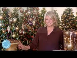 ASK MARTHA Holiday How To Make A Branch Tree