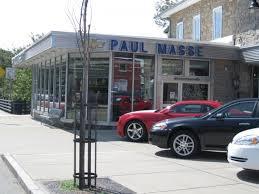 Paul Masse Chevrolet South Wakefield RI Car Dealership