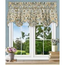 Yellow And Grey Bathroom Window Curtains by Window Valances Café U0026 Kitchen Curtains You U0027ll Love Wayfair