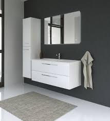 badezimmermöbel set cm rajkot 3 teilig inkl waschtisch waschbecken farbe weiß glänzend