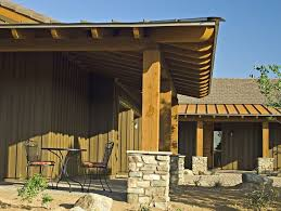 8 Best Rustic Ranch Homes Images On Pinterest
