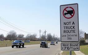 No Trucks Allowed: Months Later, 'Not A Truck Route' Signage On 76th ... Truck Tractor Pull Ctham County Events Old Route 66 Stop Sign Vector Art Getty Images German Direction For A Stock Illustration Brady Part 94218 Brycanadaca Springfield Speed Limit Removal Traffic Fire Signs Toronto Brampton Missauga Oakville Milton Posted Information Viop Inc Good Forkin Food 61 Photos 1 Review Route Sign With A Turn Direction Arrow Shows Routes For Large Routes Staa Image Photo Free Trial Bigstock Countri Bike
