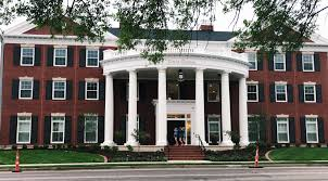 100 The Delta House Gamma At University Of Missouri
