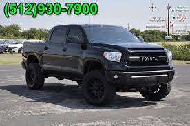 2015 Toyota Tundra 4WD Truck TRD Pro Crew Cab Pickup For Sale In ... New 2018 Toyota Tacoma Trd Sport Double Cab In Elmhurst Offroad Review Gear Patrol Off Road What You Need To Know Dublin 8089 Preowned Sport 35l V6 4x4 Truck An Apocalypseproof Pickup 5 Bed Ford F150 Svt Raptor Vs Tundra Pro Carstory Blog The 2017 Is Bro We All Need Unveils Signaling Fresh For 2015 Reader