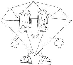 Monsters Coloring Pages Free Printable Moshi Monster For Kids Picture