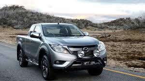 Next-Gen Mazda Pickup Will Feature Beautiful But