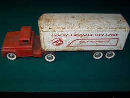 Structo North American Van Lines World Wide Movers Semi And ... 1950s Structo Hydraulic Toy Dump Truck Vintage Nice Yellow Toy Truckgreen Trailer Yellow Steam Shovel Farms Cattle Hauler Steel Trailer Light 992 Vintage Grnuploweredga Structo Toys Freight Hauler Truck Fire Engine Ardiafm Hap Moore Antiques Auctions Lot Of 2 Machinery Steam Shovel Pressed Steel Hydraulic Dumper 401 Red Cab Yellow Toys R Us Pressed