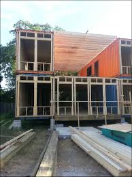 100 House Storage Containers Shipping Container S Made From New