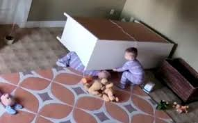 Dresser Wi Weather Forecast by Doctors Issue Warning After Dresser Falls On Toddlers Wish Tv