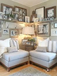 Living Room Corner Decoration Ideas by Best 25 Living Room Corners Ideas On Pinterest Living Room