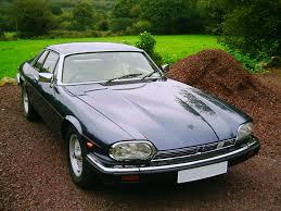 Coolest jaguar xjs v12 OO2