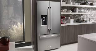 Samsung Cabinet Depth Refrigerator Dimensions by Kitchen Kitchenaid Dishwasher Kitchenaid Counter Depth